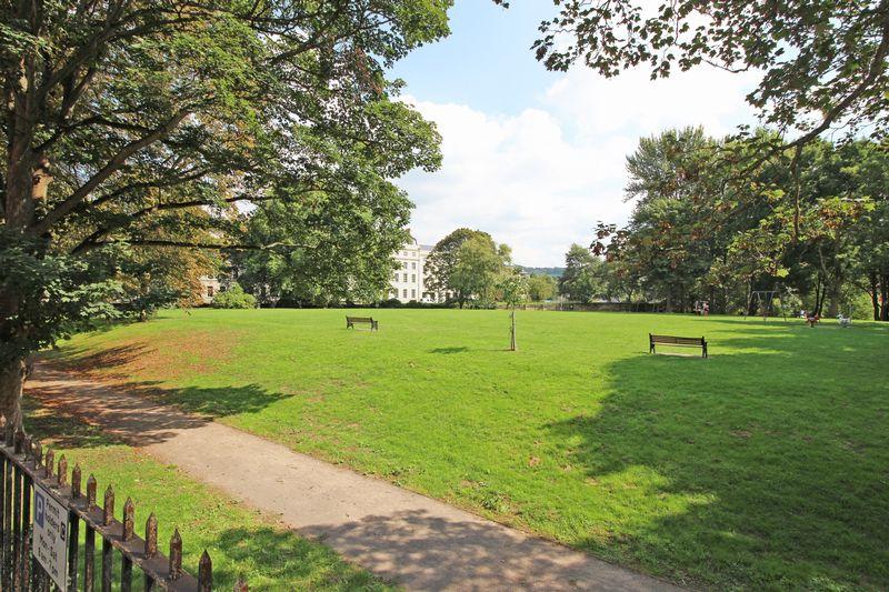 35 Green Park