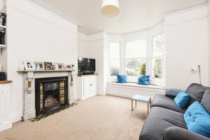 Bay Windowed Sitting Room