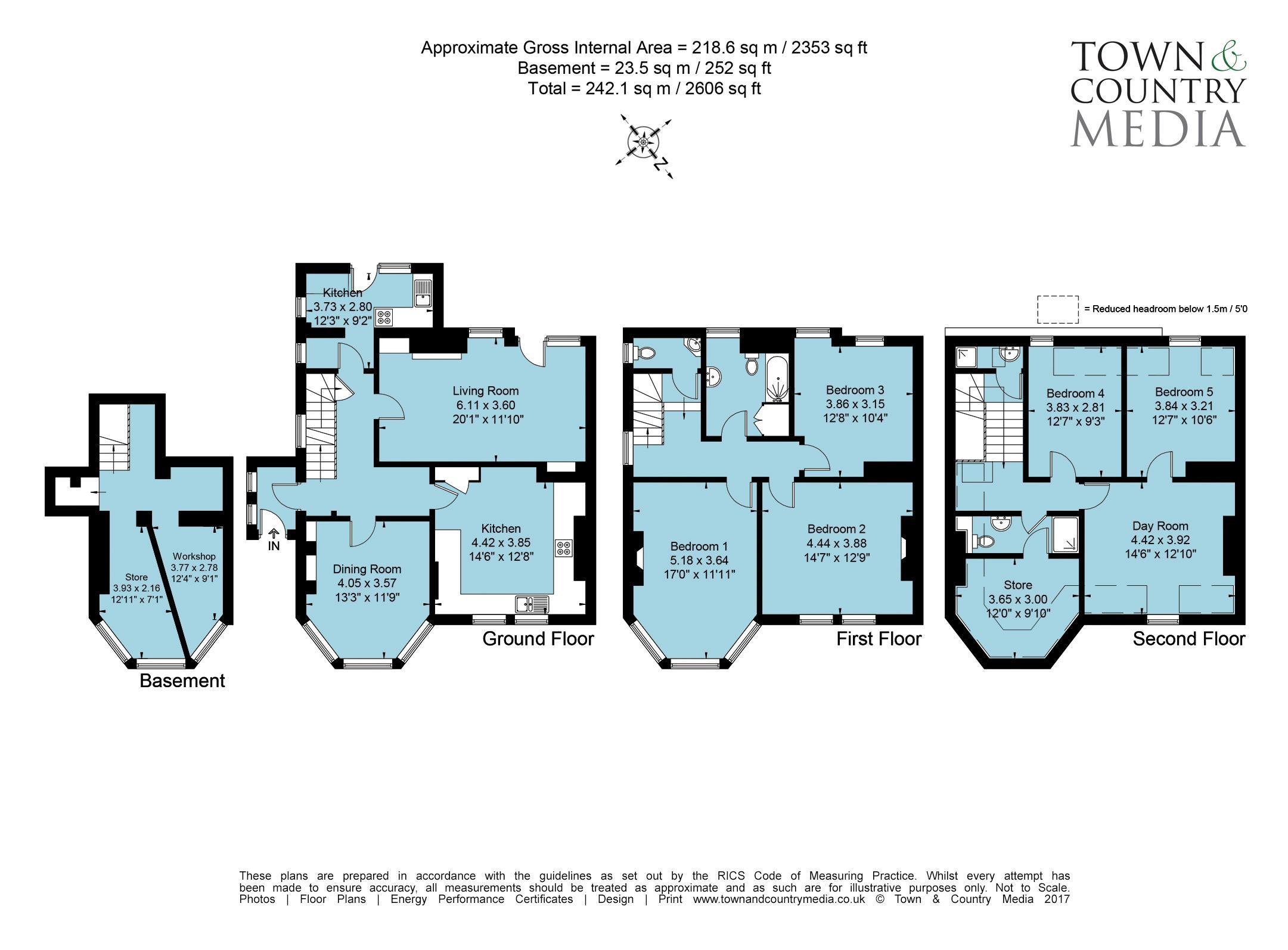 21UOP - Floorplan
