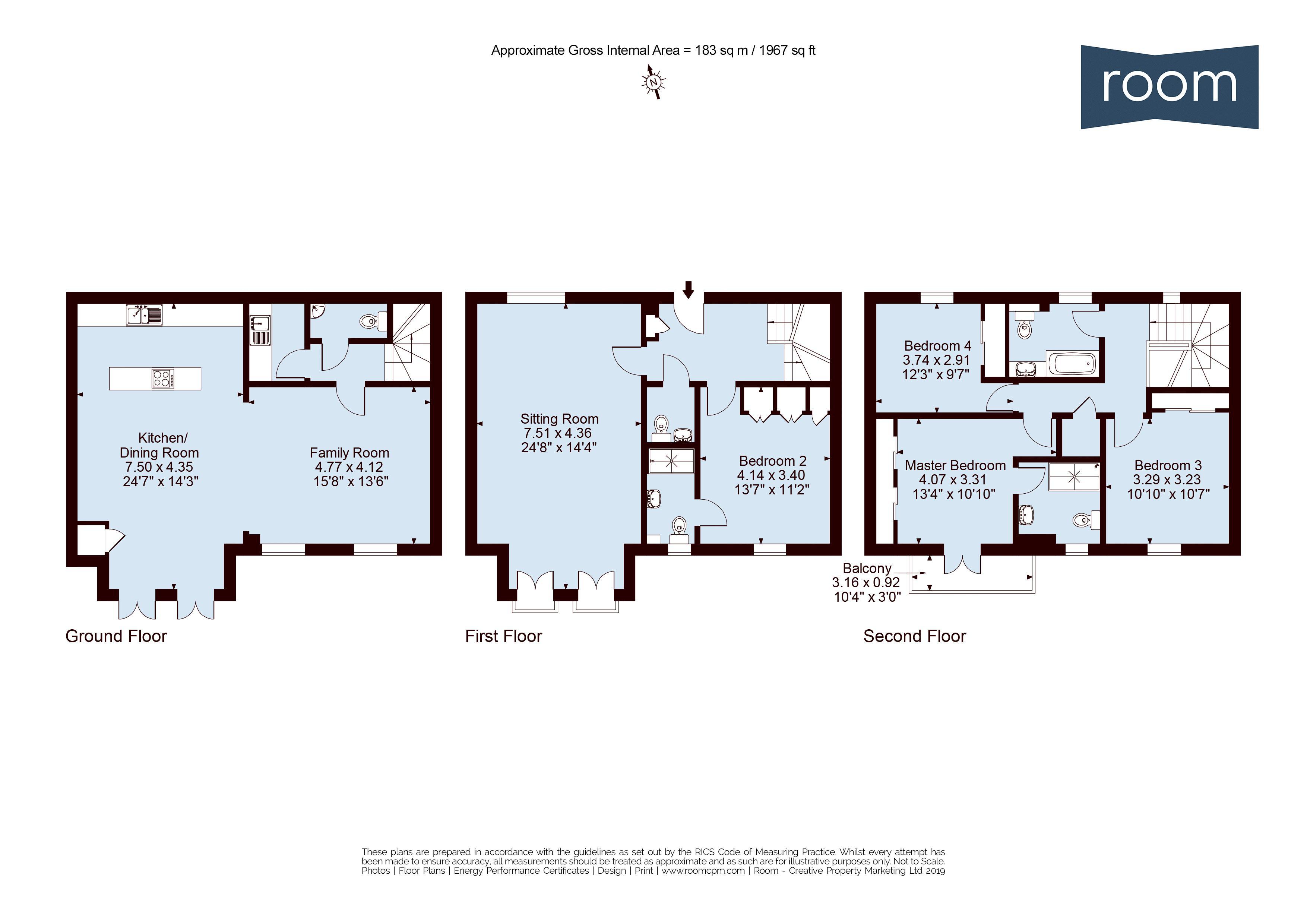 28EA - Floorplan