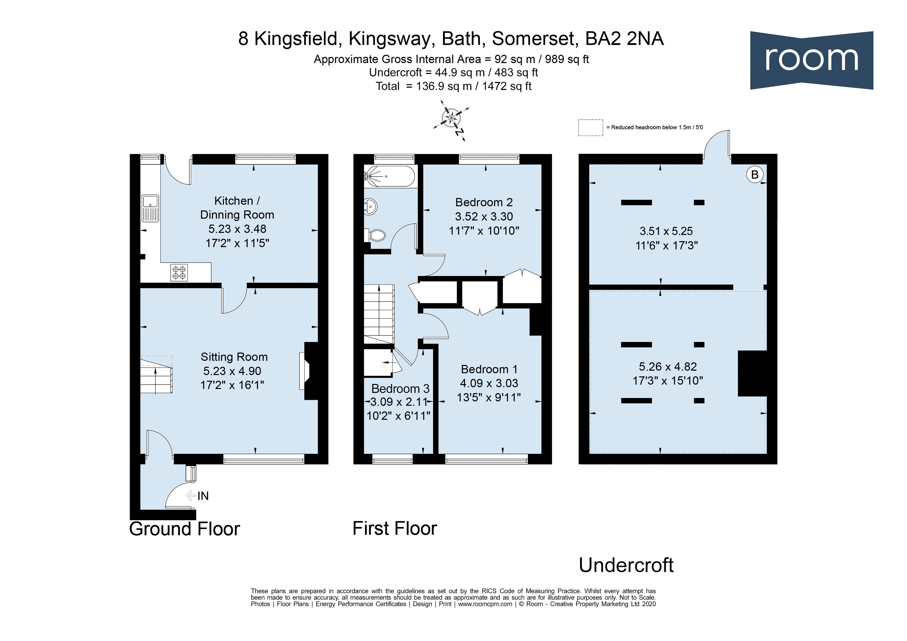 Kingsfield Kingsway