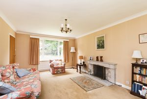 Living Room - Dual Aspect