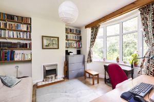 Bay Windowed Sitting Room