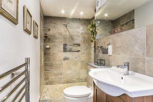 Designer Shower Room