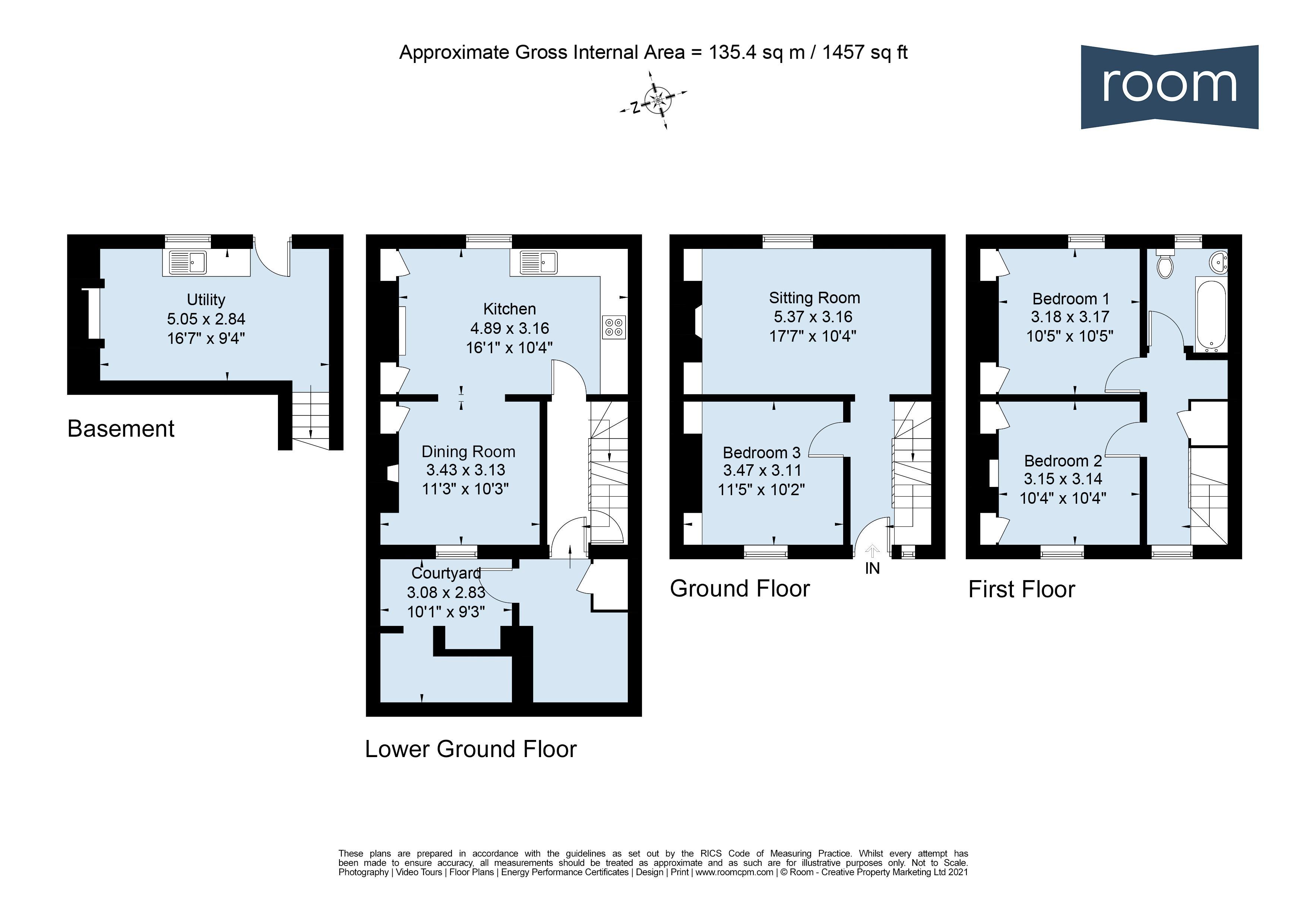 9LCP - Floorplan