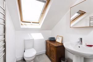 Second Floor Shower Room