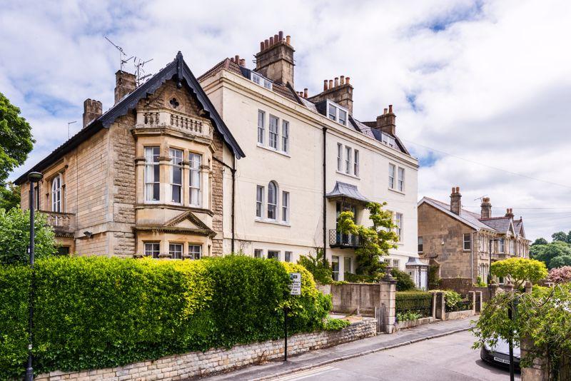 1 Devonshire Place