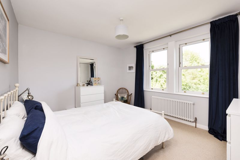 Bedroom One With Stunning Panoramic Views