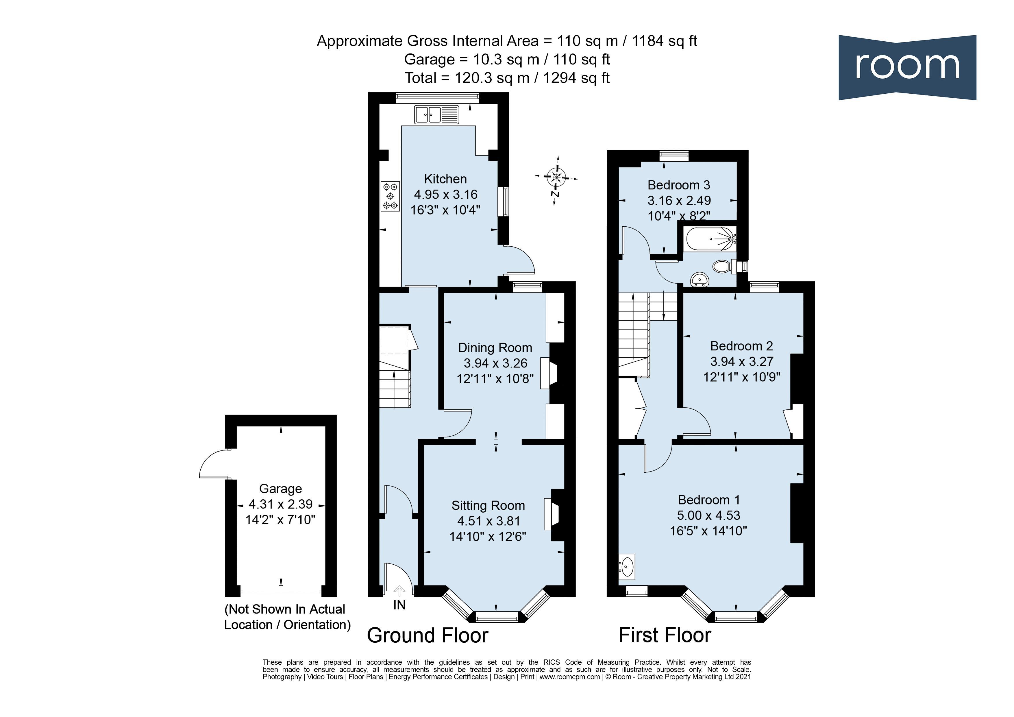 27WR - Floorplan