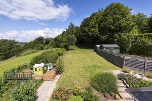 Side of Garden