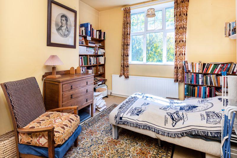 Bedroom Two Overlooking Rear