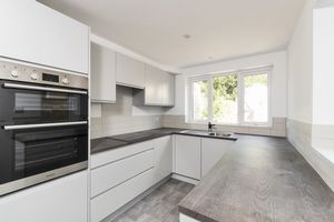 Ultima Fitted Kitchen with Integral Appliances