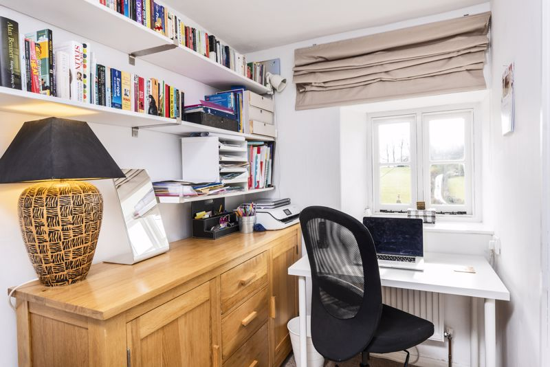 En-Suite Study/Home Office