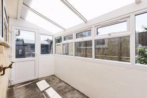 Conservatory/Sun Lounge