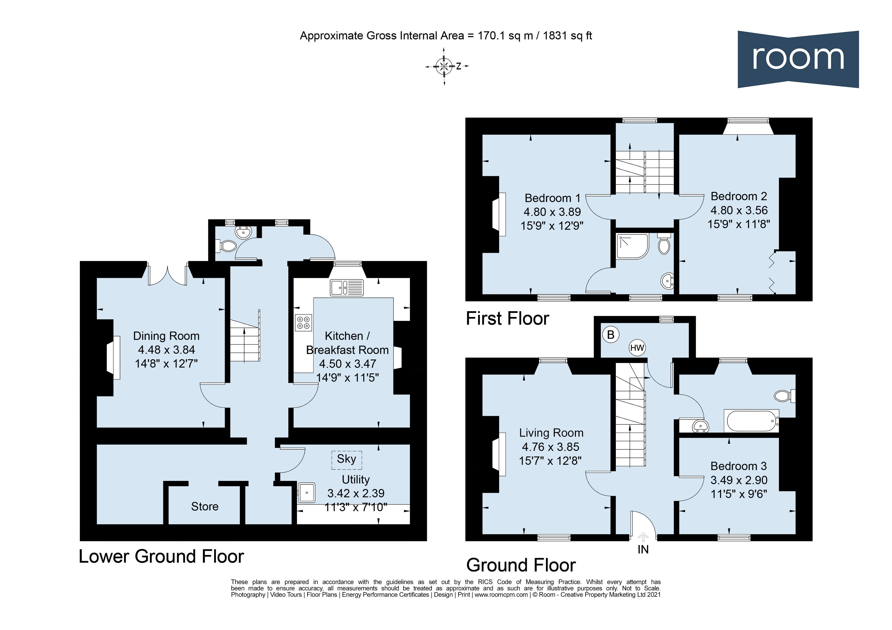 24W - Floorplan