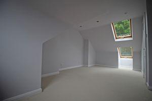 Bedroom 1 - Ensuite