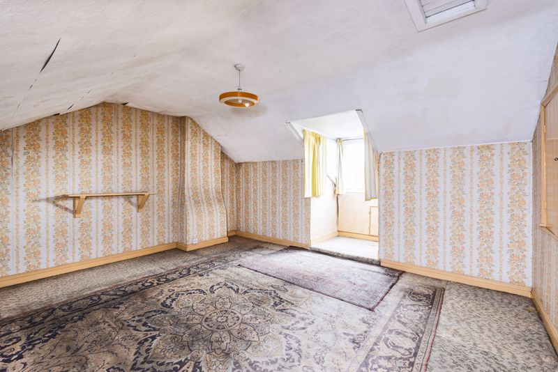 Second Floor Bedroom Two