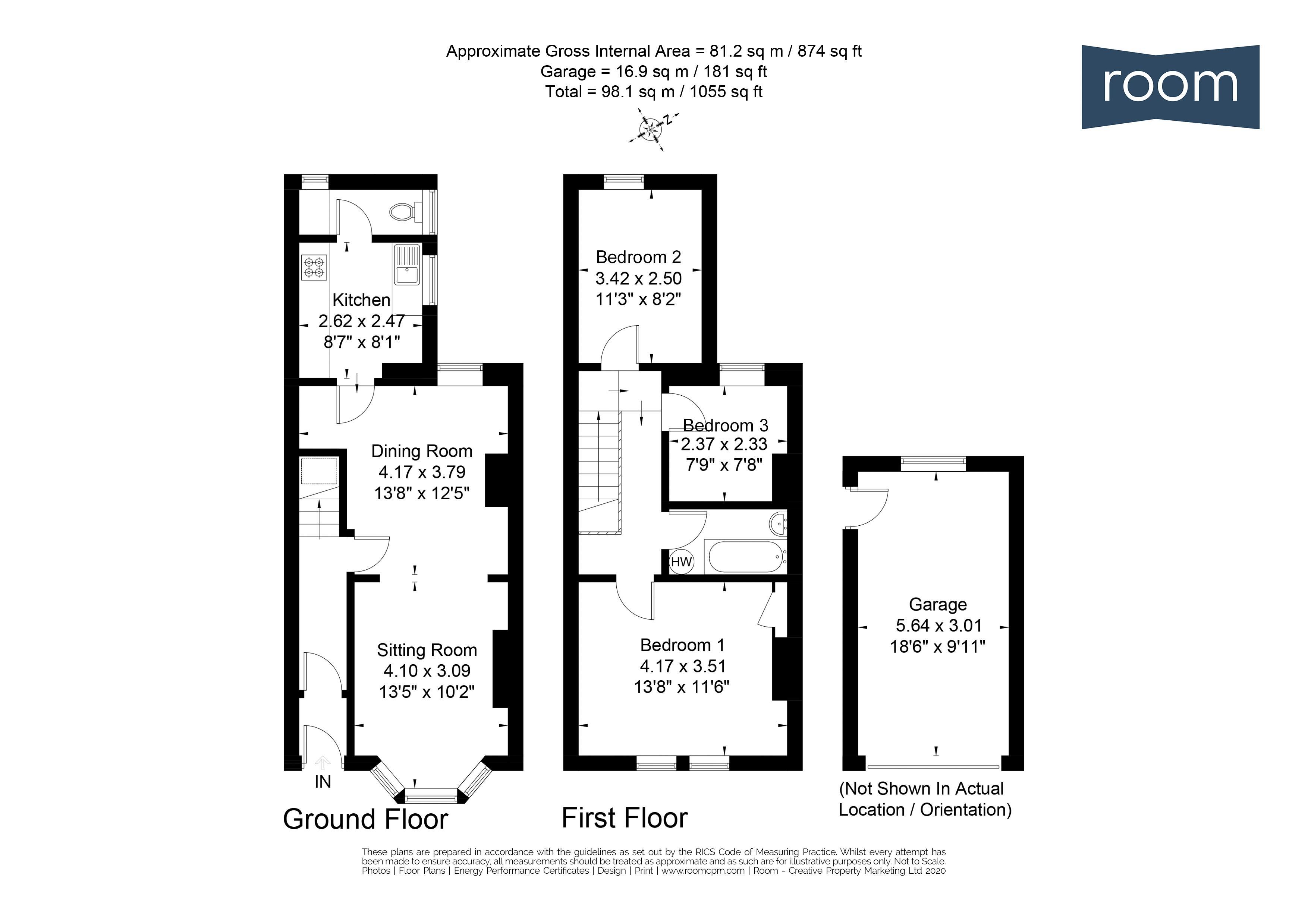 41SA - Floorplan