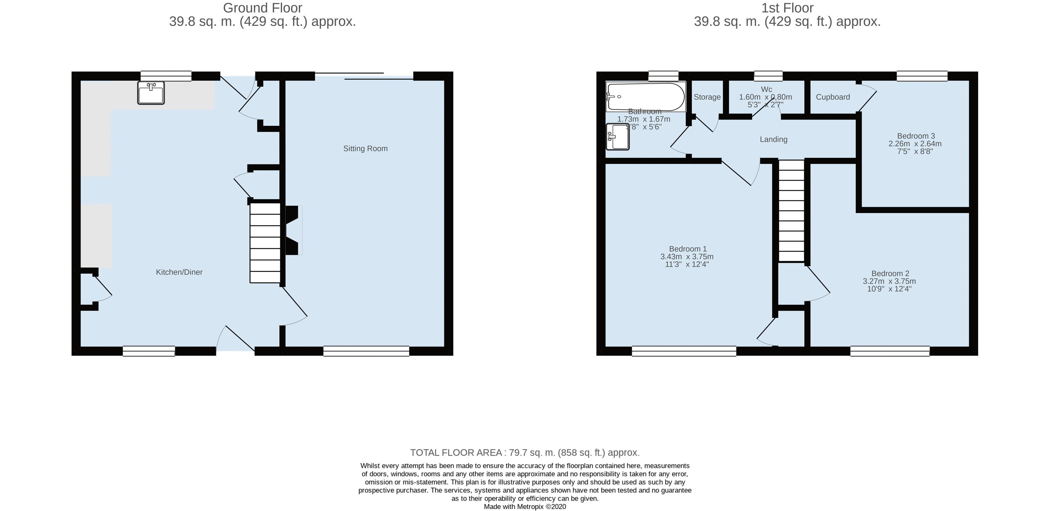 12OR - Floorplan