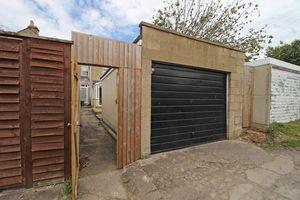 Garage & Rear Access