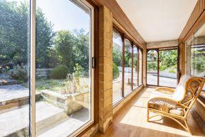 Conservatory/Porch