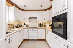 Annexe - Kitchen