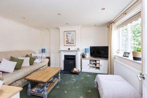 Annexe - Sitting Room