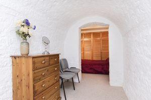 Storage Space within Corridor