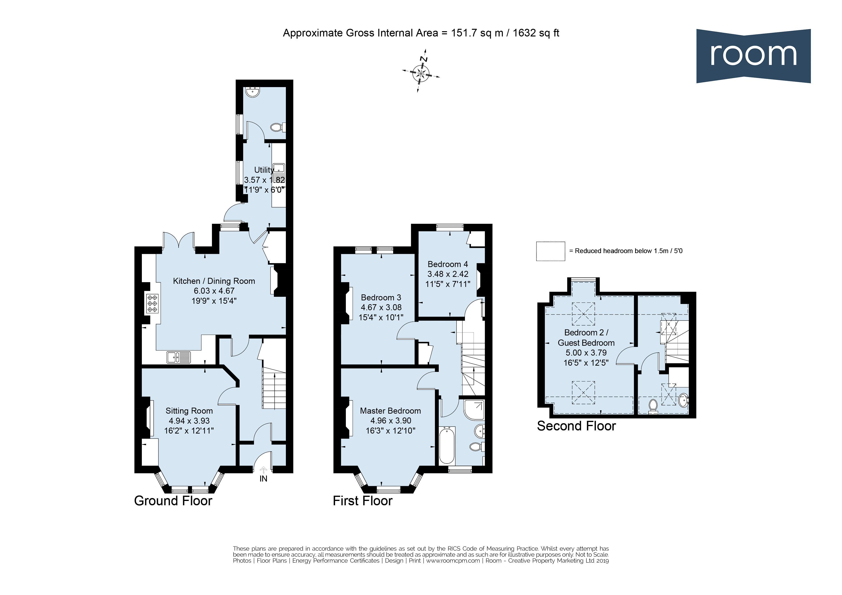 47LA - Floorplan