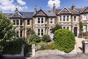 Imposing Edwardian Home