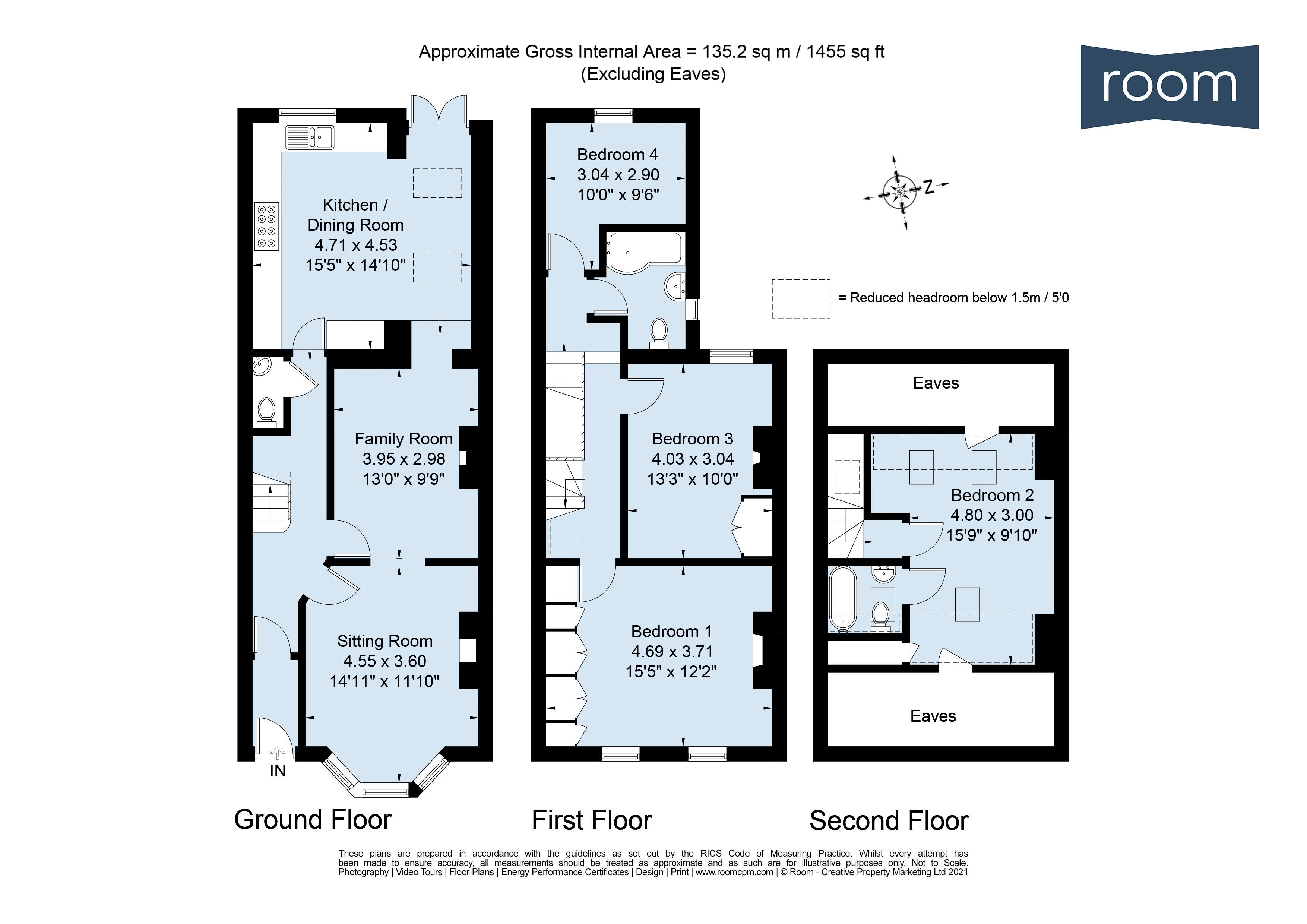 17SA - Floorplan