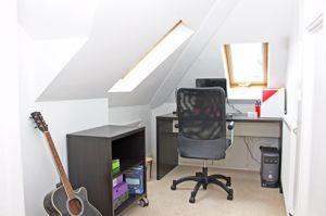Home Office/Bedroom Five