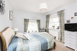 Dual Aspect Double Bedroom