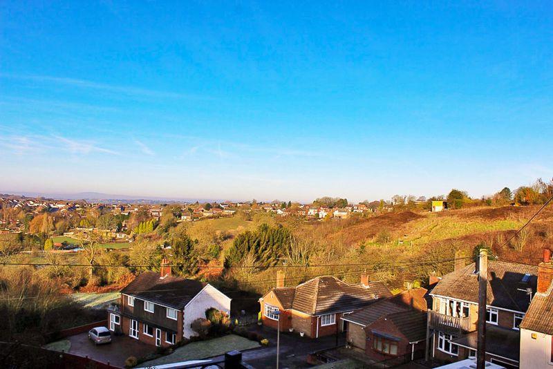 Moden Hill SEDGLEY