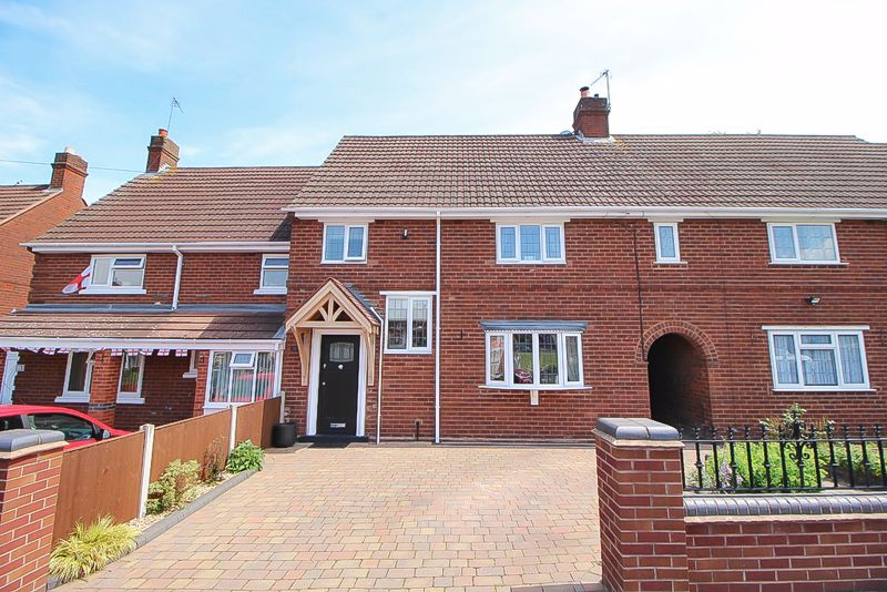 Childs Avenue Coseley