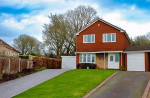 Wombourne Close Sedgley
