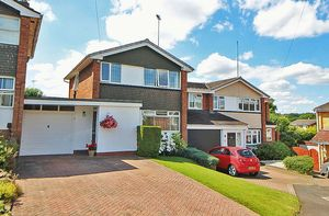 Alderbrook Close Northway
