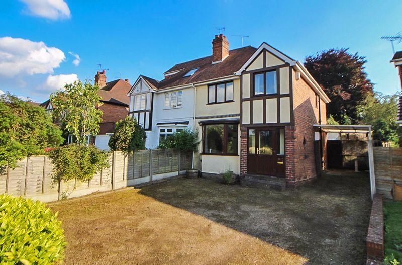 Broad Lane Finchfield