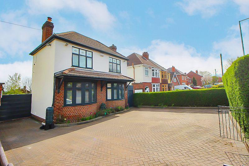 Hall Lane Coseley