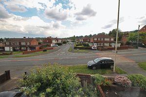 Hurst Road Coseley
