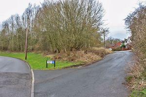 Mons Hill Woodsetton