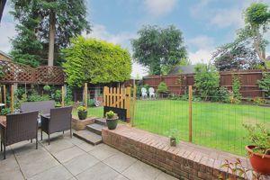Denham Gardens Castlecroft