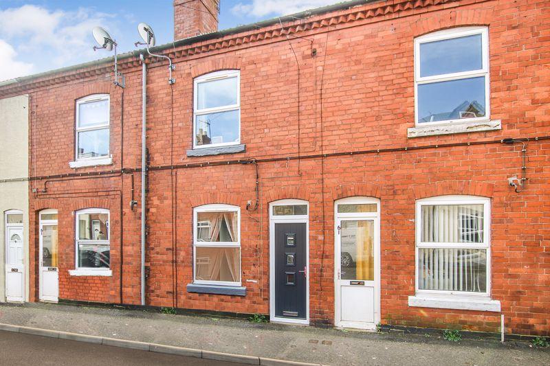 Talbot Street Pinxton