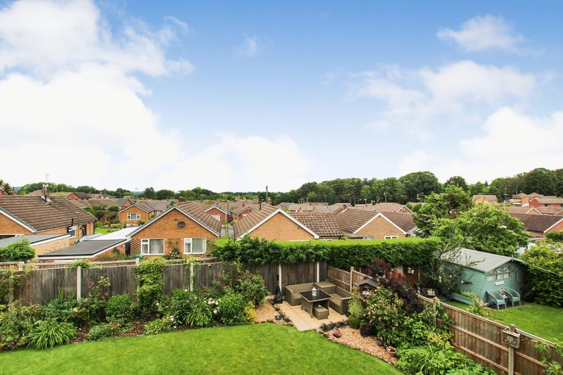 Larkfields Crescent Swanwick
