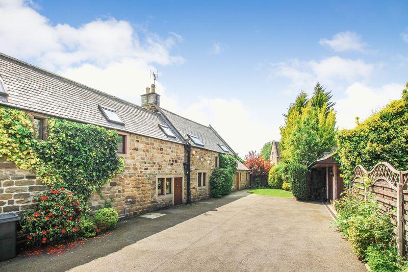 Hallfieldgate Lane Shirland
