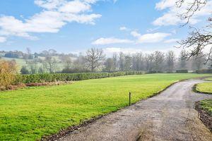 Brookhill Lane Pinxton
