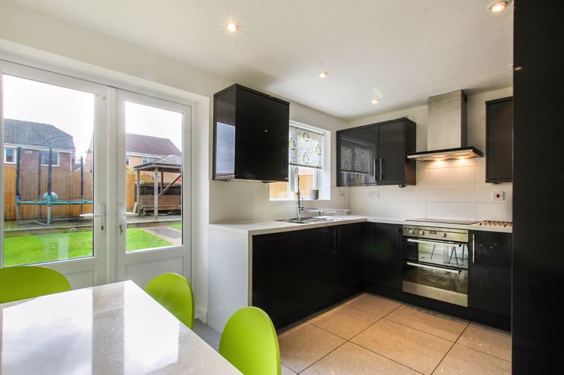 Orchard Court South Normanton