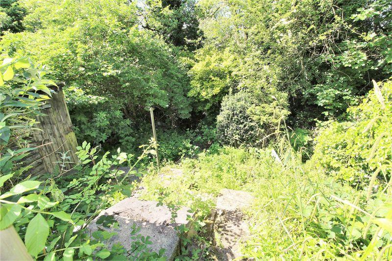 Wallows Wood Lower Gornal