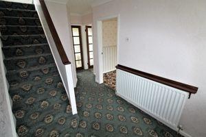 Woodbank Road Brownswall estate
