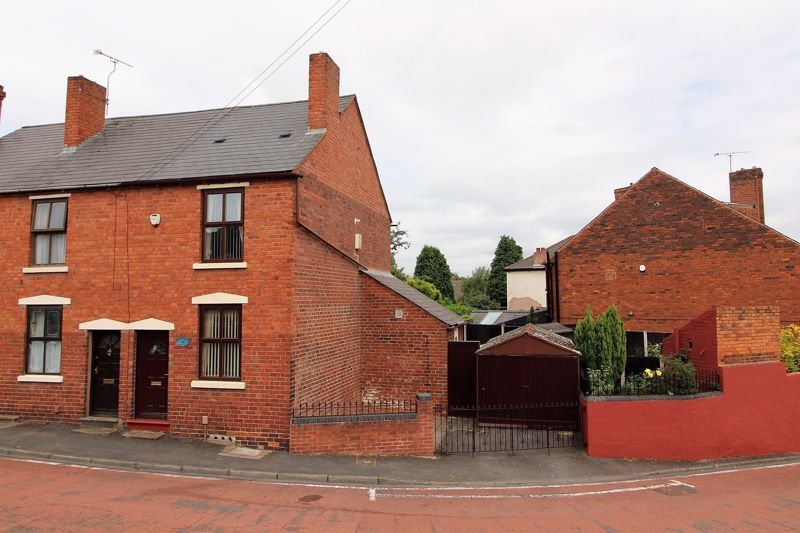Old End Lane